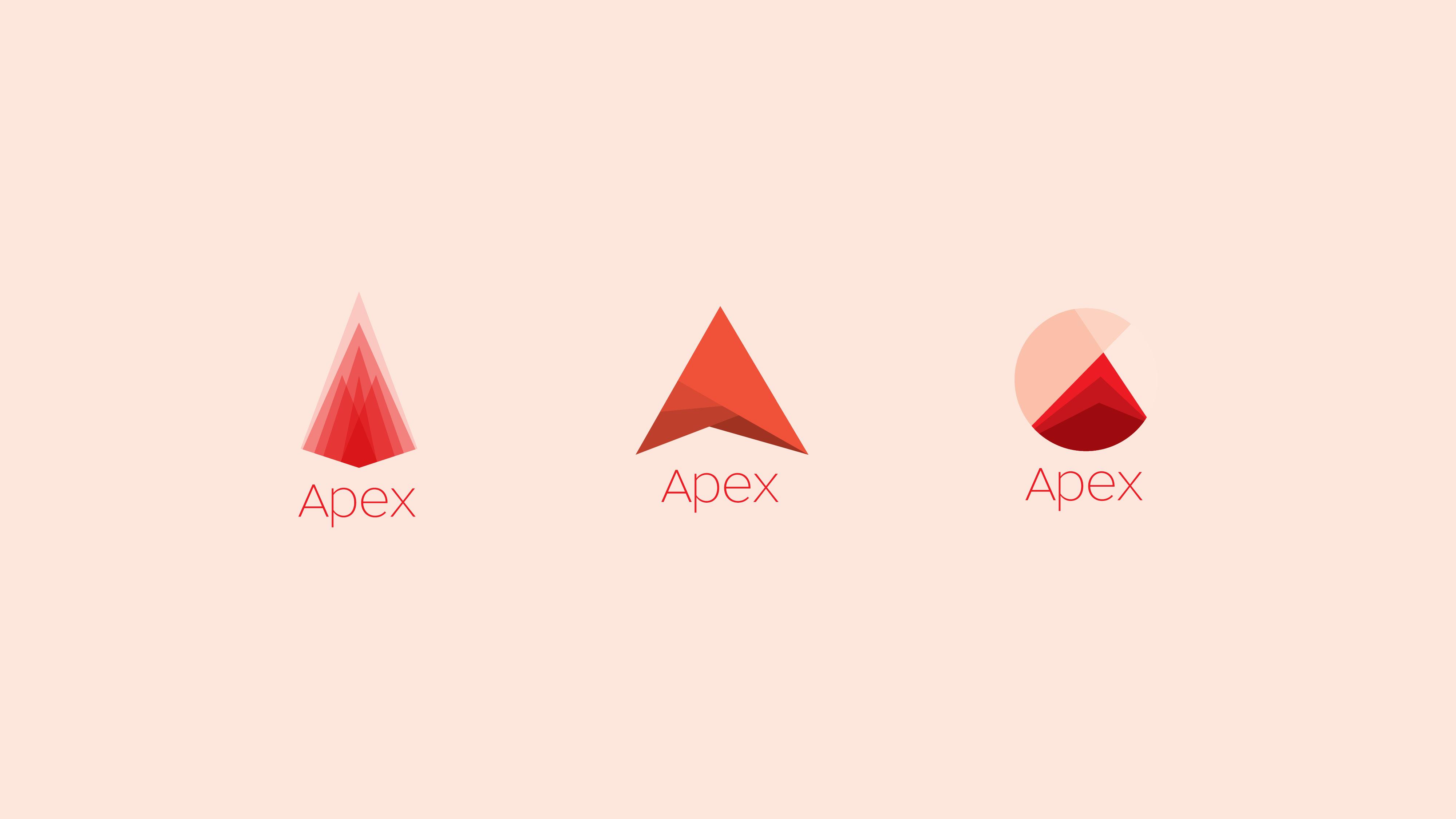 Jake Cooper Design - Logo - Apex Branding