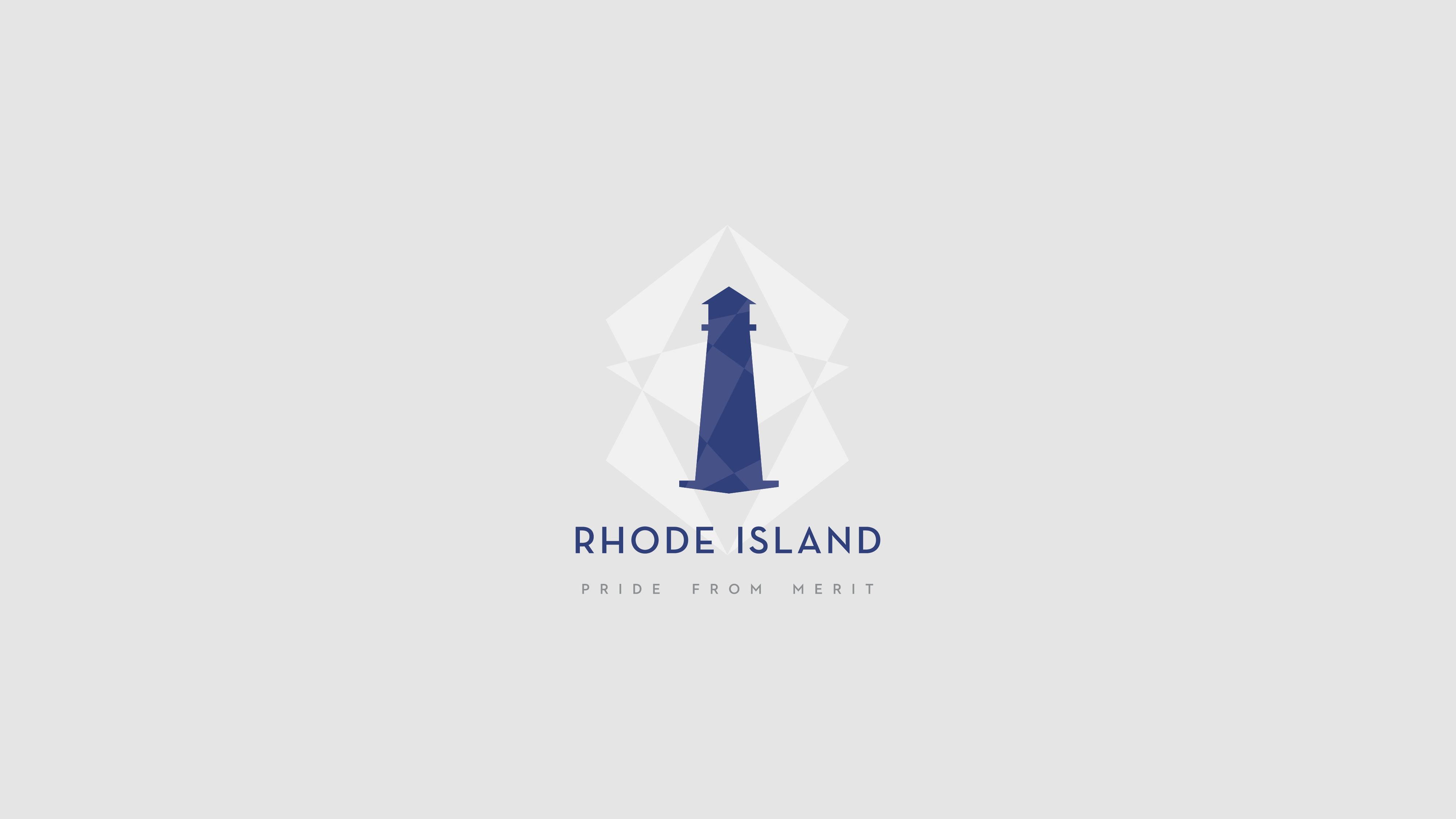 Jake Cooper Design - Logo - Rhode Island Tourism