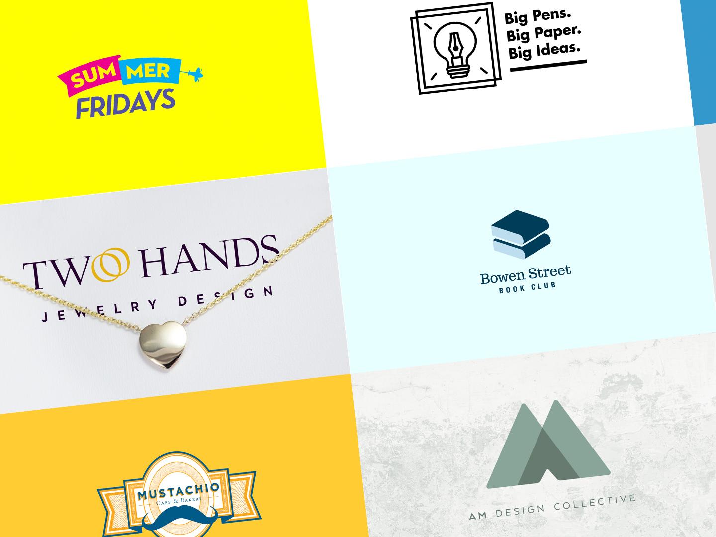 Jake Cooper Design - Logos - Thumbnail