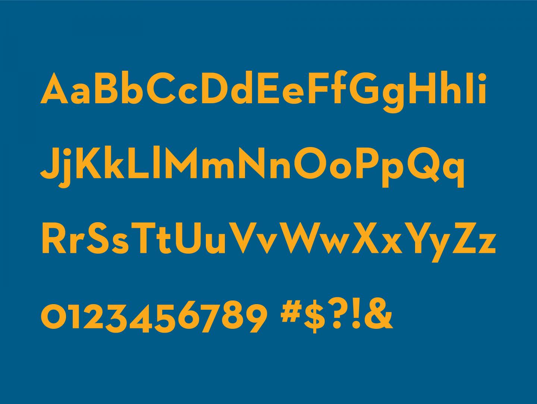Mustachio | Typography Font | Jake Cooper Design