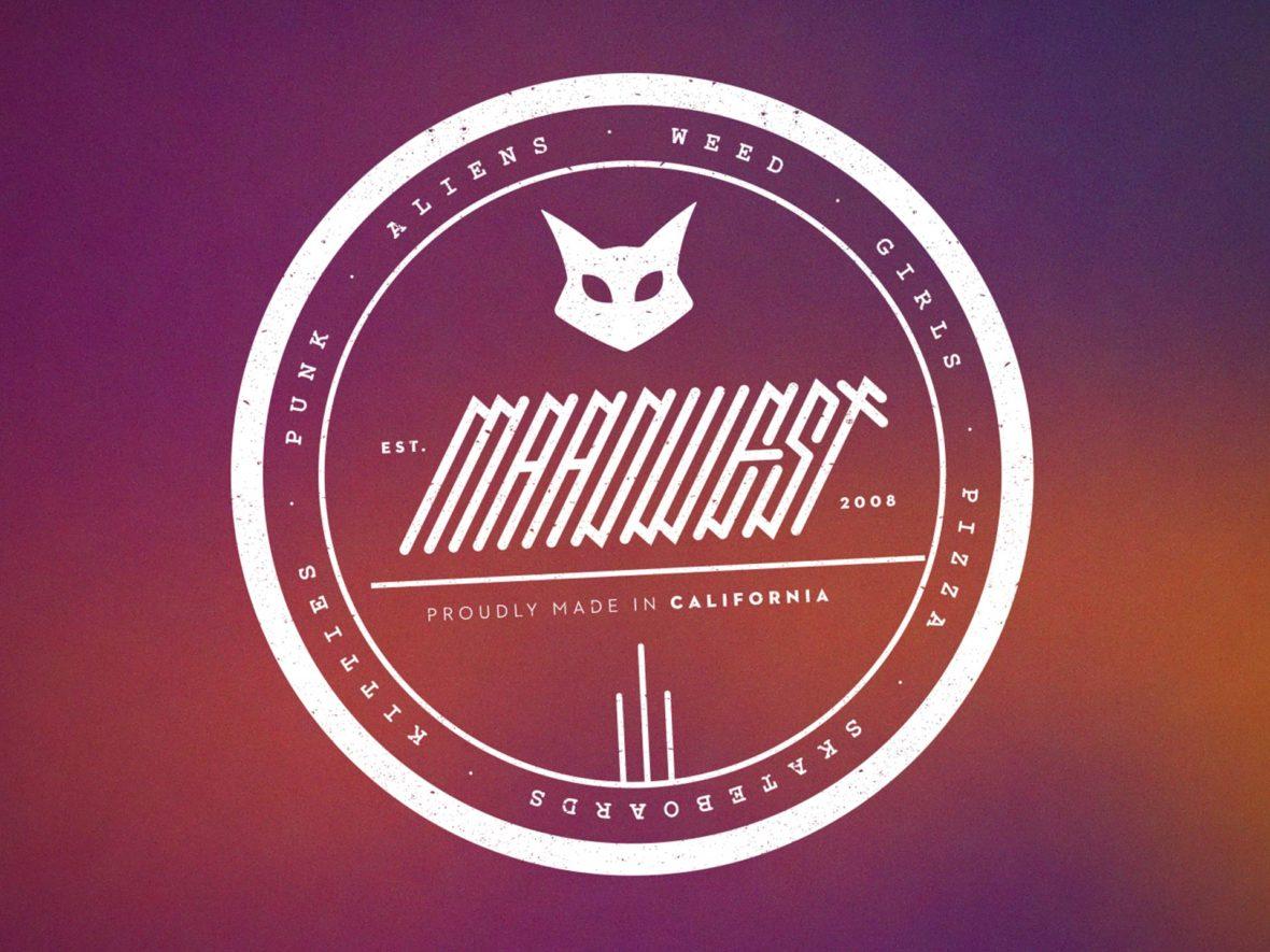 Maadwest-logo-thumbnail | Jake Cooper Design
